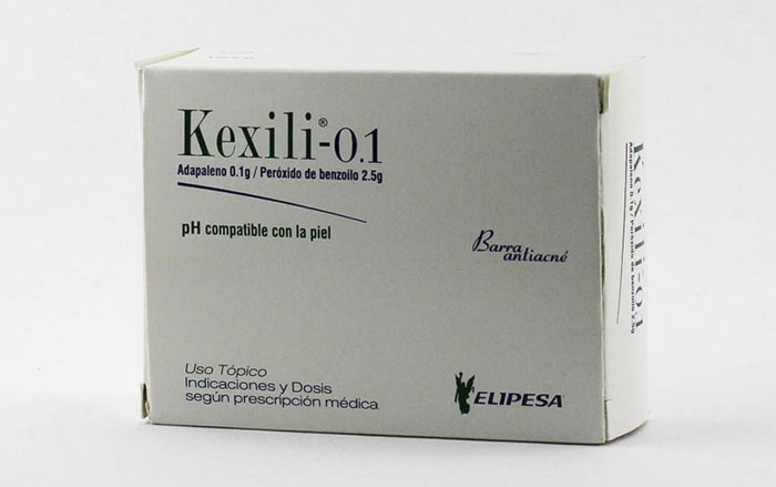 Kexili - 0.1