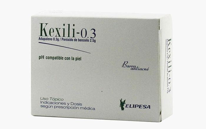 Kexili - 0.3