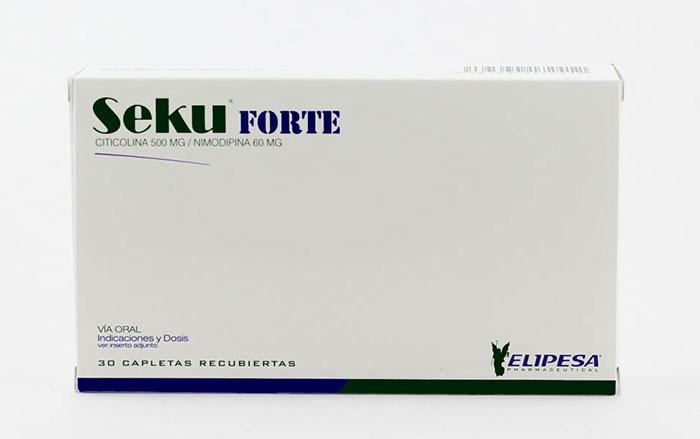 Seku Forte
